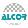 alcor micro card reader